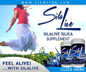 SILALIVE Silica Supplement